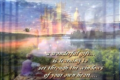 Windows of Your Own Heart