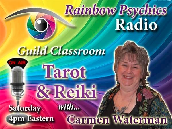 Rainbow Psychics Radio